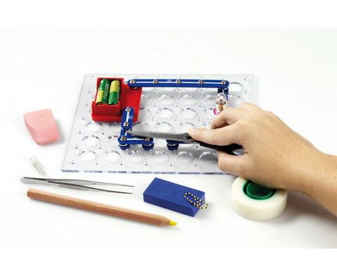 Betzold Elektronik Lernbaukasten-6