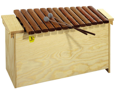 Studio 49 Bass-Xylophon BX 1600-2