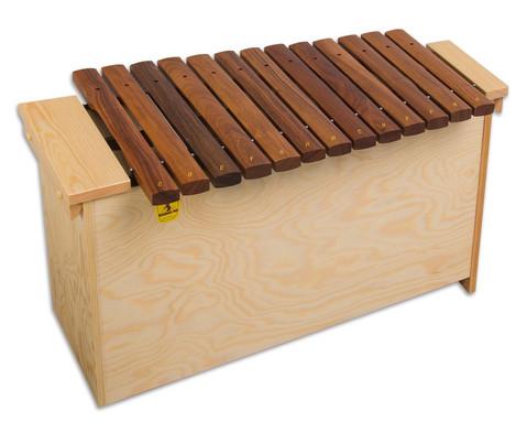 Studio 49 Bass-Xylophon BX 1600-1