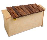 Studio 49 Bass-Xylophon BX 1600
