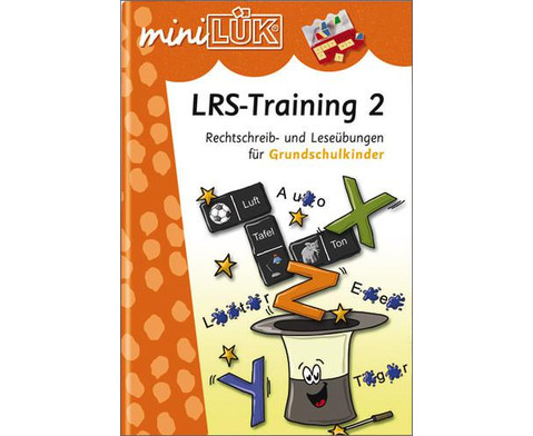 miniLUEK LRS-Training 2-1