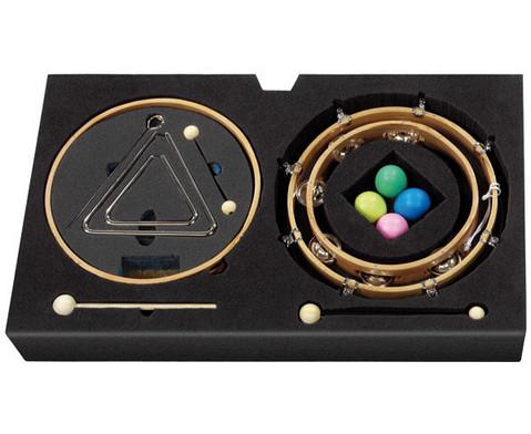 Grosse Rhythmik-Kiste mit Einsaetzen-3