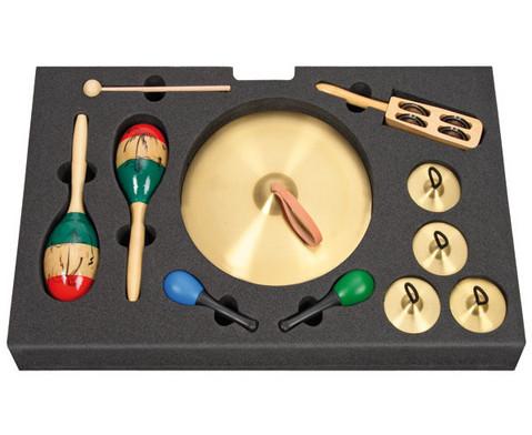Grosse Rhythmik-Kiste mit Einsaetzen-4