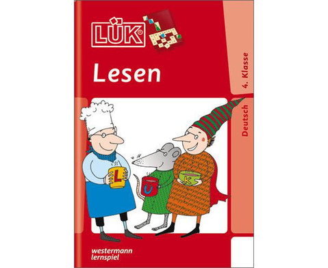 LUEK Lesen ab 4 Klasse-1