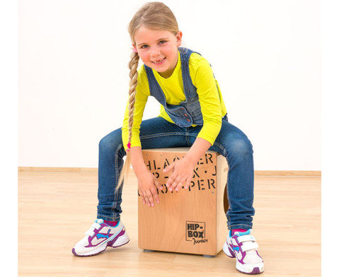 Hip-Box Junior Cajon-4