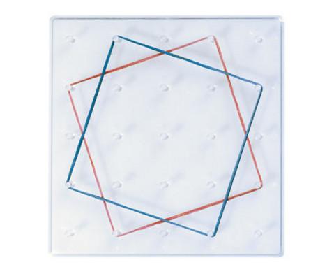 Geometrie-Board F-4