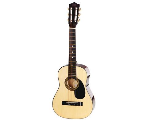 Betzold-Musik Gitarrensaiten 30 Zoll, 6 Stück