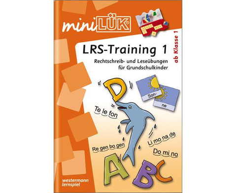 miniLUEK LRS-Training 1-1