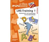 miniLÜK: LRS-Training 1