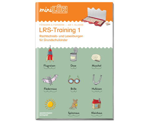 miniLUEK LRS-Training 1