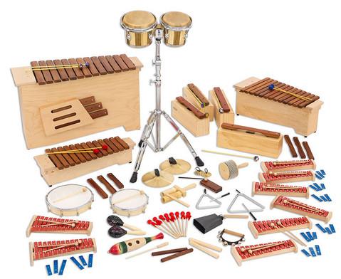 Betzold Musik Schulinstrumente - Grundausstattung