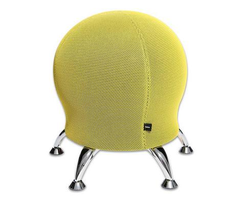 FLEXness Hocker Spocky - Sitzhoehe 55 cm