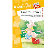 mini LÜK: Time for Stories