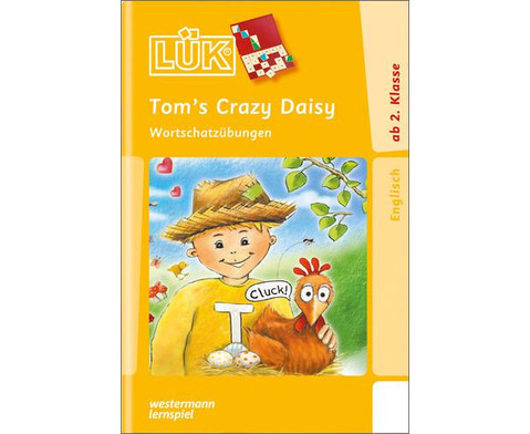 LUEK Toms Crazy Daisy-1