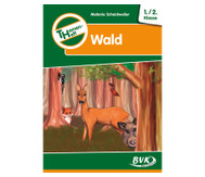 Themenheft: Wald - 1.-2. Klasse