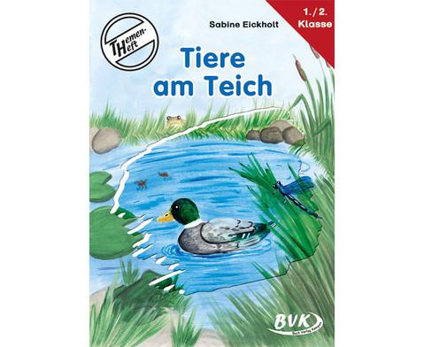 Tiere am Teich-1