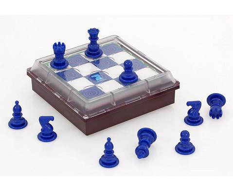 Solitair Schach-1