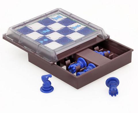 Solitair Schach-2