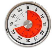 "Zeitdauer-Uhr ""Automatik"" Compact mit Magnet"