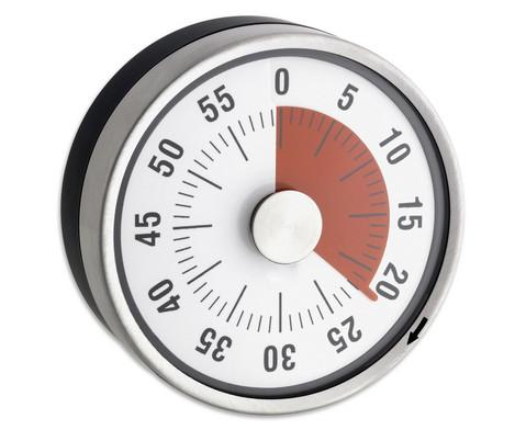 Zeitdauer-Uhr Automatik Compact mit Magnet-2
