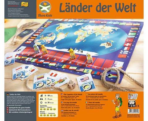 Laender der Welt-2