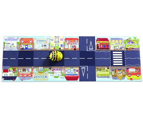 Bee-Bot Strassen-Spielfeld-1