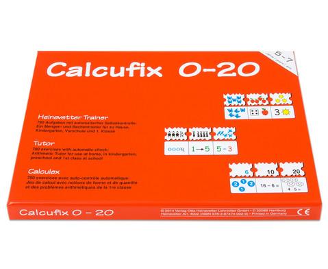 Calcufix 0-20-1