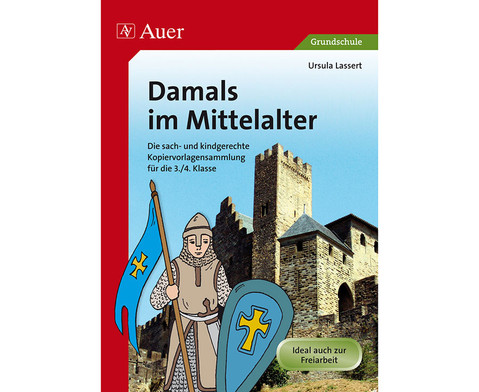 Damals im Mittelalter-1