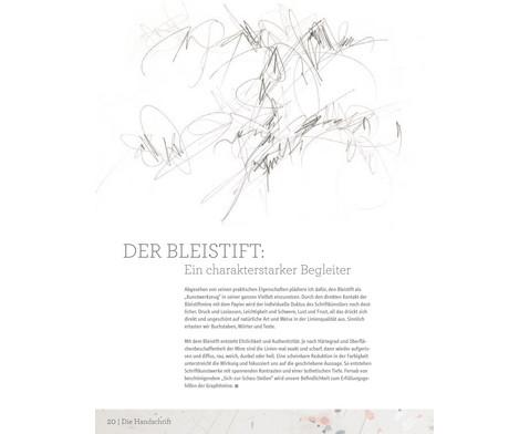 SchreibArt farbig und lebendig-3