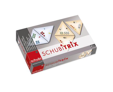 SCHUBITRIX Mengen Zahlen Zaehlen