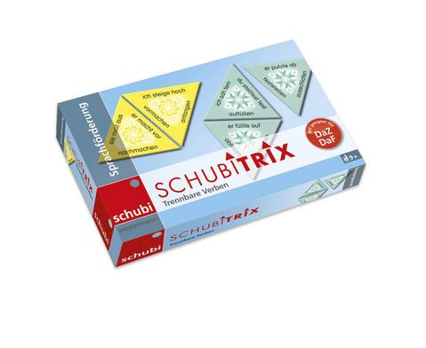SCHUBITRIX DaZ-DaF - Trennbare Verben