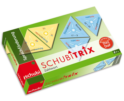 SCHUBITRIX Zahlwort fuer DaZ-DaF-1