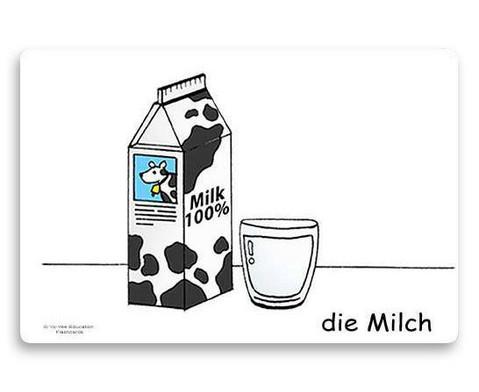 Bildkarten Lebensmittel-4