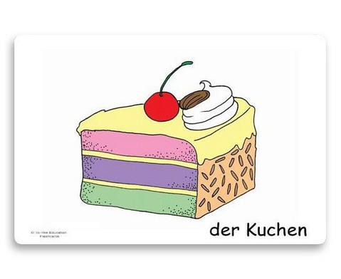 Bildkarten Lebensmittel-5