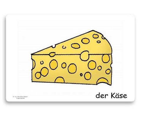 Bildkarten Lebensmittel-6