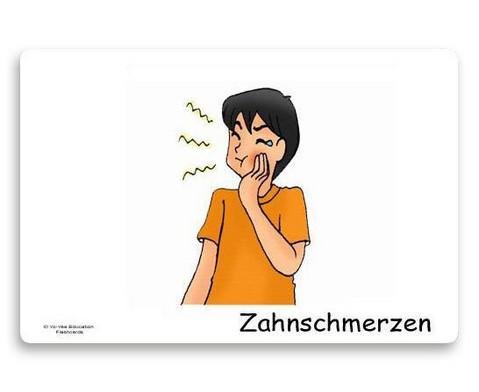 Bildkarten Koerperliche Beschwerden-5