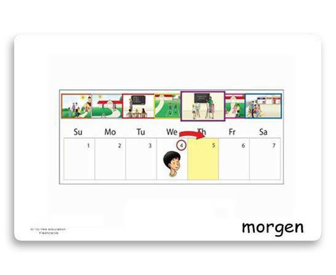 Bildkarten Kalender-4