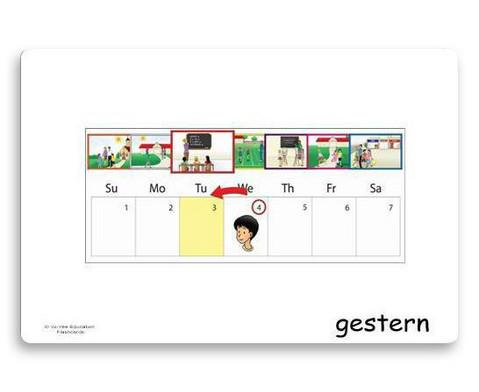 Bildkarten Kalender-5