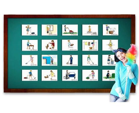 Bildkarten Hausarbeit-2