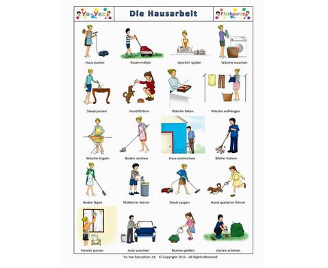 Bildkarten Hausarbeit-7
