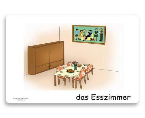 Bildkarten Raeume im Haus-4