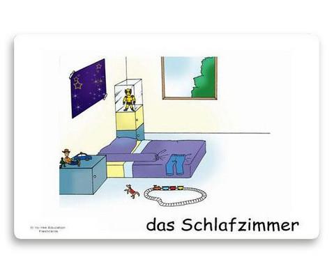 Bildkarten Raeume im Haus-5