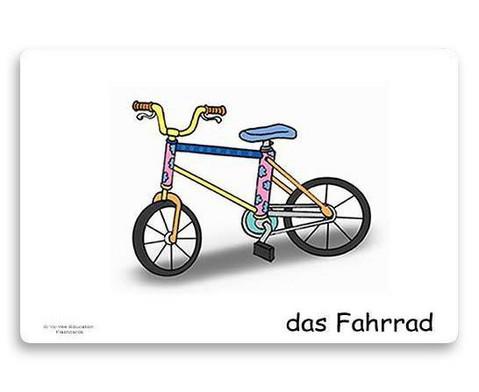 Bildkarten Transportmittel-4