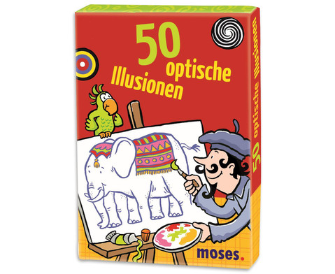 50 optische Illusionen-1