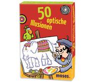 50 optische Illusionen