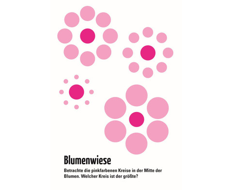 50 optische Illusionen - Grafiken und Experimente-2