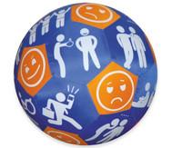 Lernspielball - Emotionen