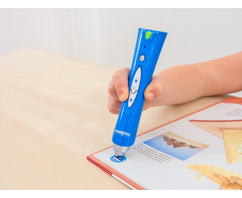 Digitaler Vorlesestift - Anybook Reader mit Software-6