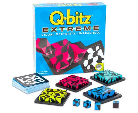 Q-bits Extreme-1