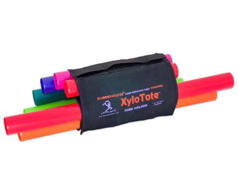 Boomwhackers-Halter Xylo Tote-3